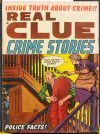 Cover For Real Clue Crime Stories v7 2