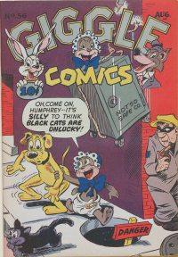 Large Thumbnail For Giggle Comics #56