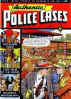 Cover For Authentic Police Cases 17