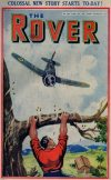 Cover For The Rover 1000