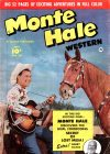 Cover For Monte Hale Western 50