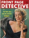 Cover For Front Page Detective v13 8