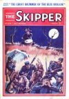 Cover For The Skipper 478