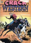 Cover For Crack Western 74
