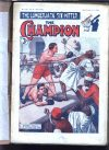 Cover For The Champion 1379