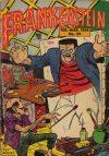 Cover For Frankenstein 29