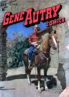 Cover For Gene Autry Comics 22