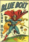 Cover For Blue Bolt v1 7