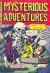 Cover For Mysterious Adventures 6