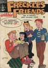 Cover For Freckles and His Friends 2