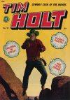 Cover For Tim Holt 10