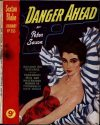 Cover For Sexton Blake Library S3 353 Danger Ahead