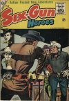 Cover For Six Gun Heroes 37