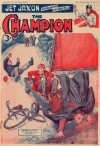 Cover For The Champion 1645