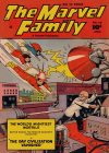 Cover For The Marvel Family 46