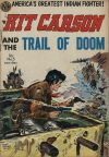 Cover For Kit Carson 5