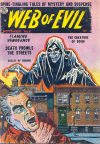 Cover For Web of Evil 8