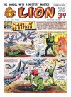 Cover For Lion 195