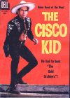 Cover For Cisco Kid 38