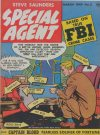 Cover For Special Agent 5