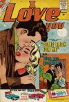 Cover For I Love You 31