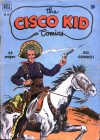 Cover For 0292 The Cisco Kid