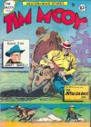 Cover For Tim McCoy 20