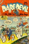 Cover For Daredevil Comics 84