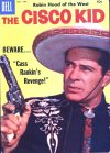 Cover For Cisco Kid 37