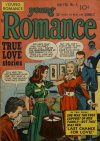 Cover For Young Romance 9