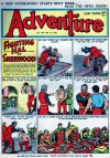 Cover For Adventure 1309