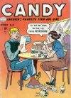 Cover For Candy 31
