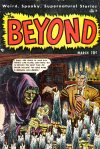Cover For The Beyond 3
