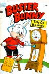 Cover For Buster Bunny 5