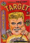 Cover For Target Comics v5 6