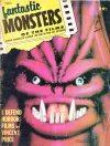 Cover For Fantastic Monsters of the Films v1 4