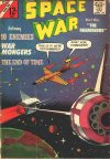 Cover For Space War 23
