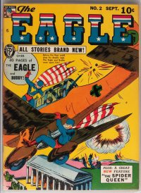Large Thumbnail For The Eagle #2
