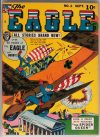 Cover For The Eagle 2