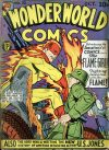 Cover For Wonderworld Comics 30