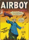 Cover For Airboy Comics v6 7
