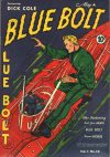 Cover For Blue Bolt v1 12