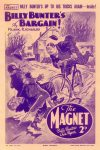 Cover For The Magnet 1659 Billy Bunter's Bargain!