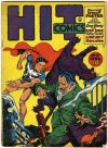 Cover For Hit Comics 21 (paper/fiche)
