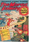 Cover For The Marvel Family 76