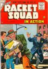 Cover For Racket Squad in Action 19