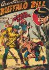 Cover For Aventuras de Buffalo Bill 60 Cuenta saldada