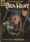 Cover For Sea Hunt 11