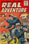 Cover For Real Adventure 1
