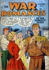 Cover For True War Romances 12